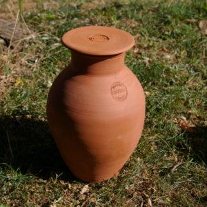Réserve d'eau Ollas à enterrer 2,5 L